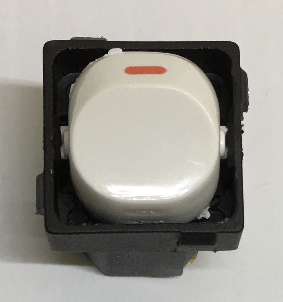 Light Switch Mechanism 16 Amp Standard Mech Electrical On Marker ...